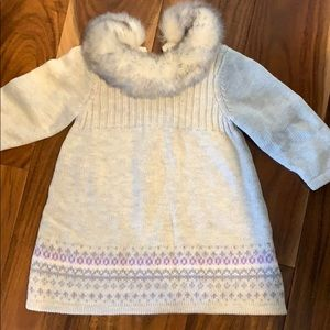 Janie and Jack 3 to 6 months girls dress